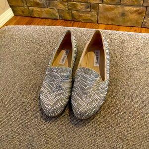 Studded Steve Madden Shoes